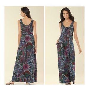 Soma   Mandala Maxi Dress